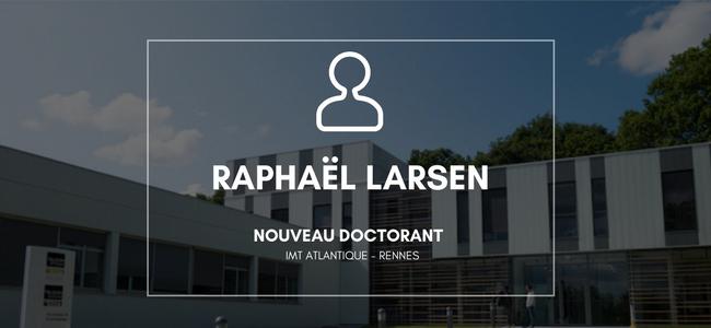 Raphaël Larsen