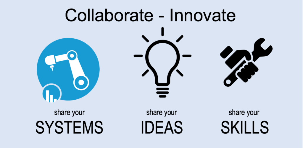 Strengthening research collaboration with science hackathons