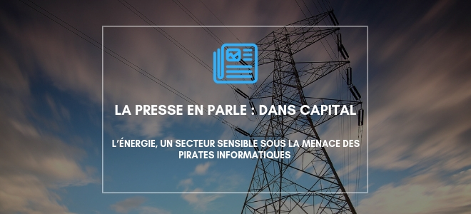article capitale chaire cyber cni